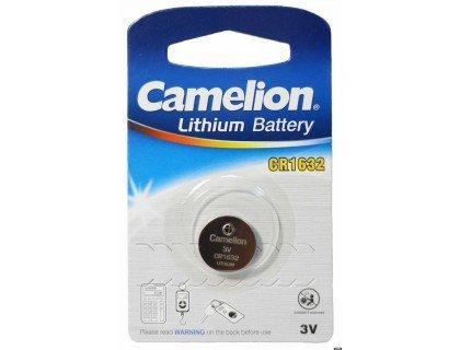 CAMELION CR1632 BL1/3V 10 шт/кор