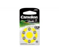 CAMELION ZA10 BL6 1.45V часовая 60 шт/кор