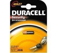 DURACELL MN27 BL1/12V 10 шт/кор
