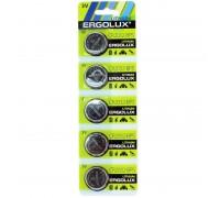 ERGOLUX CR2032 BL5/3V Батарея