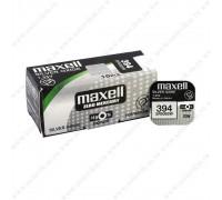 MAXELL №394 SR936SW BL1 10 шт/кор часовая