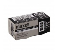 MAXELL №335 SR512SW BL1 10 шт/кор часовые