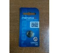RENATA CR1632 BL1/3V Батарея