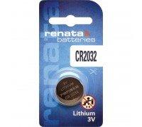 RENATA CR2032 BL1/3V Батарея