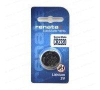 RENATA CR2320 BL1/3V Батарея