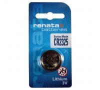 RENATA CR2325 BL1/3V Батарея