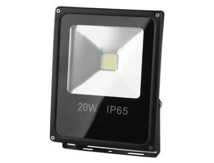 Прожектор светодиодный LPR-20Вт /6500К-М