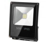 Прожектор светодиодный LPR-50Вт/6500К-М