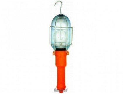 CAMELION W-002/лампа-переноска со шнуром 10м