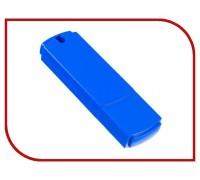 PERFEO 8 GB флеш-драйв синяя USB 2.0 C05