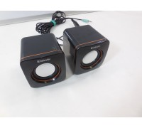 DEFENDER SPK 530 2X2W USB Активная система