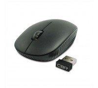 CBR CM-414 беспроводная оптическая мышь чёрная 1200dpi