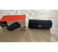 JBL CHARGE 2+ BLUETOOTH/microSD/AUX РАДИО  Аудио система чёрная