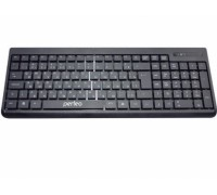 Клавиатура беспроводная PERFEO IDEA/PF-2506-WL/USB