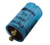 Стартер S10 4-80W 220-240 V