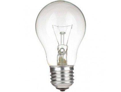 Лампа накаливания 95 Вт/Е 27