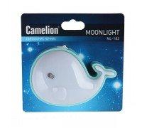 """Camelion NL-182 """"Кит"""" ночник с выключателем светодиодный"""