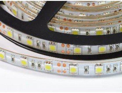 Лента светодиодная Smart Buy 5050/60 IP65 5м,RGB