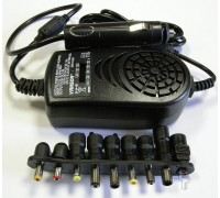 Блок питания Vanson SDR-120W/12-24, 5A Notebook